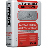 Состав клеевой Litokol Litotherm Adesivo