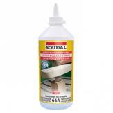 Клей полиуретановый Soudal 66А 750мл